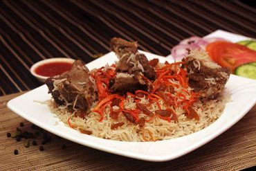 Afghani-Mutton-Pulao