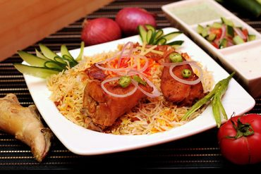 Chicken-BBQ-Biryani