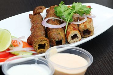 Chicken-&-Mutton-Seekh-Kebab
